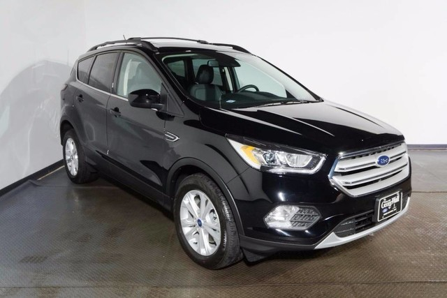 2018 ford order bank. brilliant 2018 new 2018 ford escape sel inside ford order bank