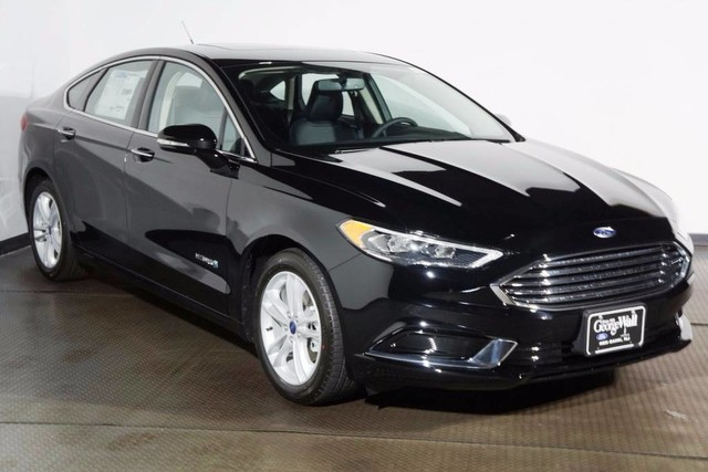 new 2018 ford fusion hybrid se sedan in red bank 18 2015 george wall ford lincoln. Black Bedroom Furniture Sets. Home Design Ideas