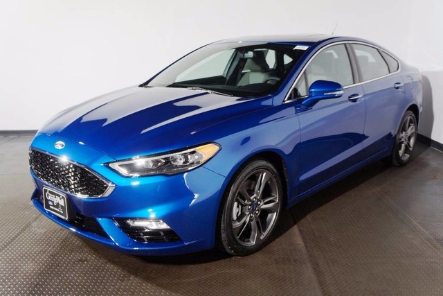 2018 ford order bank. brilliant 2018 new 2018 ford fusion sport intended ford order bank
