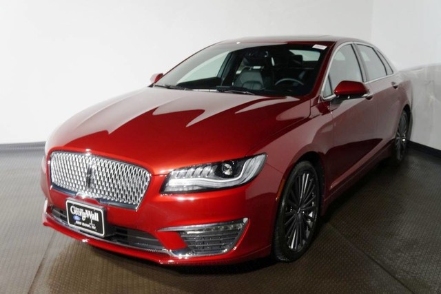 new 2018 lincoln mkz reserve sedan in red bank 18 1051. Black Bedroom Furniture Sets. Home Design Ideas