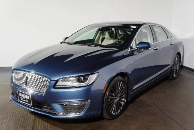 new 2018 lincoln mkz hybrid reserve sedan in red bank 18 1034 george wall ford lincoln. Black Bedroom Furniture Sets. Home Design Ideas