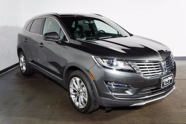 new 2018 lincoln mkc select suv in red bank 18 1006 george wall ford lincoln. Black Bedroom Furniture Sets. Home Design Ideas